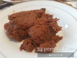 Foto 1 - Makanan di RM Indah Jaya Minang oleh Ladyonaf @placetogoandeat