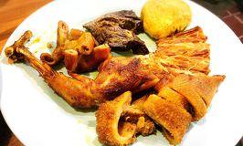Nasi Uduk Ayam Goreng Babe H. Salman