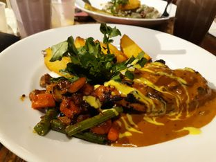 Foto 8 - Makanan di Casadina Kitchen & Bakery oleh Maissy  (@cici.adek.kuliner)