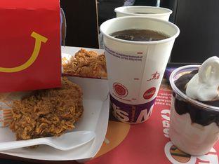 Foto 4 - Makanan di McDonald's oleh Mariane  Felicia