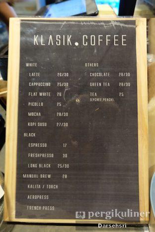Foto 10 - Menu di Klasik Coffee oleh Darsehsri Handayani
