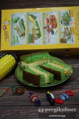 Foto 3 - Makanan di Martabakku oleh EATIMOLOGY Rafika & Alfin