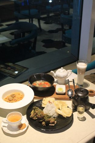 Foto 34 - Makanan di Tea Et Al - Leaf Connoisseur oleh Prido ZH