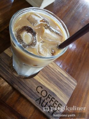Foto review Coffee Alley oleh cynthia lim 1