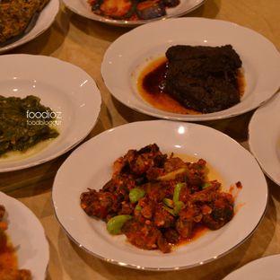 Foto 2 - Makanan di Salero Jumbo oleh IG: FOODIOZ