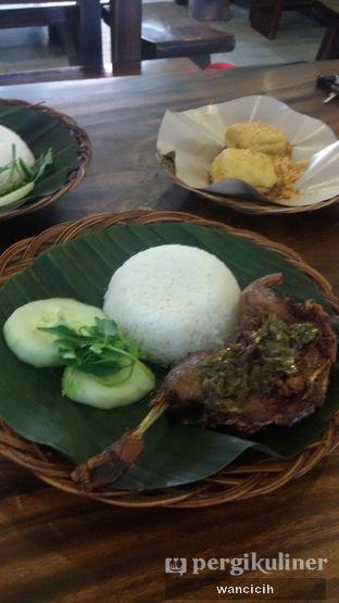 Foto - Makanan di Bebek Kaleyo oleh intan sari wanci