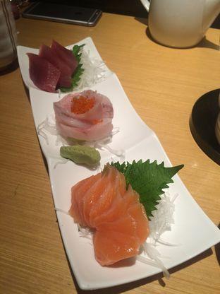 Foto 3 - Makanan di Sakana MidPlaza oleh @Itsjusterr
