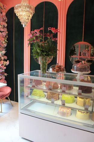 Foto 1 - Makanan di Amy and Cake oleh Prido ZH