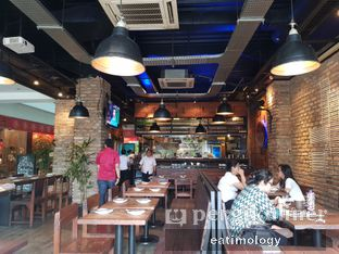 Foto 5 - Interior di Dim Sum Inc. oleh EATIMOLOGY Rafika & Alfin