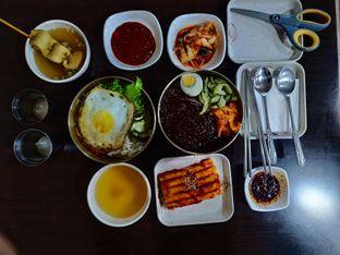 Foto review Mu Gung Hwa Snack Culture oleh Varensky  1