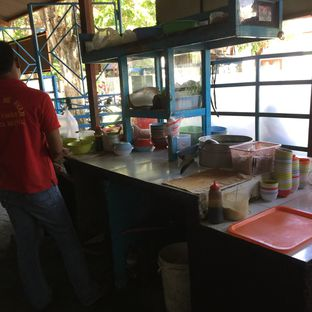 Foto review Pangsit Mie Ayam Kotamadya oleh Wahyu Amalina 1