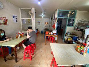 Foto 3 - Interior di Mie Encim oleh IG @riani_yumzone