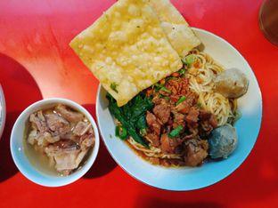 Foto 2 - Makanan di Bakso Tengkleng Mas Bambang oleh Makan Meow