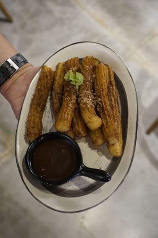 Foto 8 - Makanan di Chief Coffee oleh yudistira ishak abrar