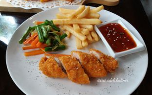 Foto 1 - Makanan di Kitiran Resto & Cafe oleh Jenny (@cici.adek.kuliner)