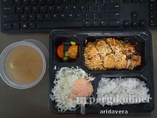Foto 1 - Makanan di Kimukatsu oleh Vera Arida