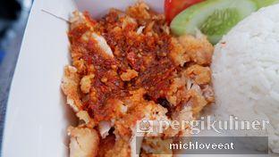Foto 5 - Makanan di Geprek SAy By Shandy Aulia oleh Mich Love Eat