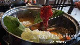 Foto review Ono Suki Steamboat & BBQ oleh EATIMOLOGY Rafika & Alfin 3