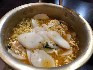 Foto 2 - Makanan di Mu Gung Hwa Snack Culture oleh FebTasty  (Feb & Mora)