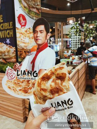 Foto review Liang Sandwich Bar oleh dinny mayangsari 1
