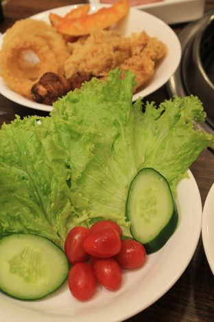 Foto review Steak 21 Buffet oleh Prido ZH 52
