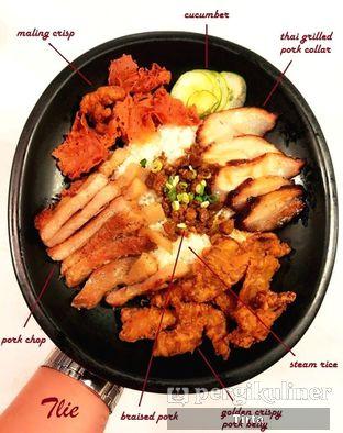 Foto 1 - Makanan di Wokhei oleh Tirta Lie