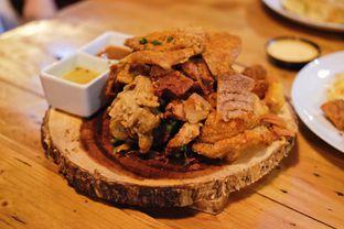 Foto review Pvblic Bistro and Bar oleh Suyanto Fong 3