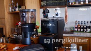 Foto 7 - Interior di Conversations Over Coffee (COC) oleh Mich Love Eat