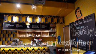 Foto 9 - Interior di Gonzo's Tex Mex Grill oleh Mich Love Eat