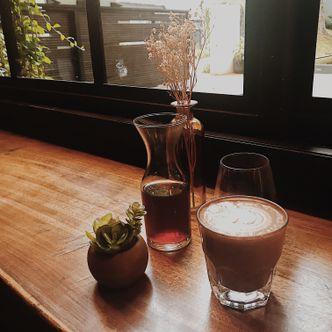 Foto Makanan di Fillmore Coffee