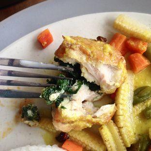 Foto 3 - Makanan di Tutup Panci Bistro oleh Finley Susanto