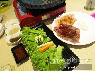 Foto Makanan di Chagiya Korean Suki & BBQ