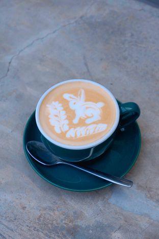Foto 1 - Makanan di Seikou Coffee oleh yudistira ishak abrar