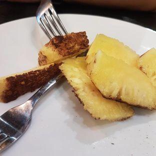 Foto review Fogo Brazilian BBQ oleh vio kal 4