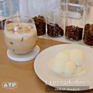 Foto review C for Cupcakes & Coffee oleh atika fauziah 5
