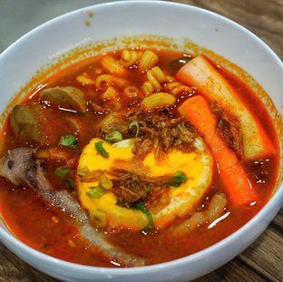 Foto - Makanan di Seblak Wae-Atuh oleh kuliner kota jakarta