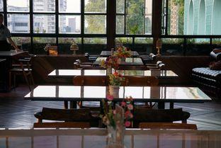 Foto 12 - Interior di ROOFPARK Cafe & Restaurant oleh yudistira ishak abrar