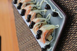Foto 9 - Makanan di Baiza Sushi oleh Prido ZH