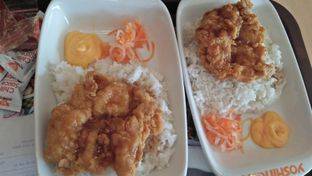 Foto review Yoshinoya oleh Review Dika & Opik (@go2dika) 8