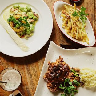 Foto - Makanan di Casadina Kitchen & Bakery oleh zaky akbar