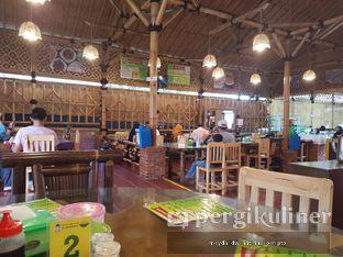 Foto 1 - Interior di Soto Betawi H. Mamat oleh Meyda Soeripto @meydasoeripto