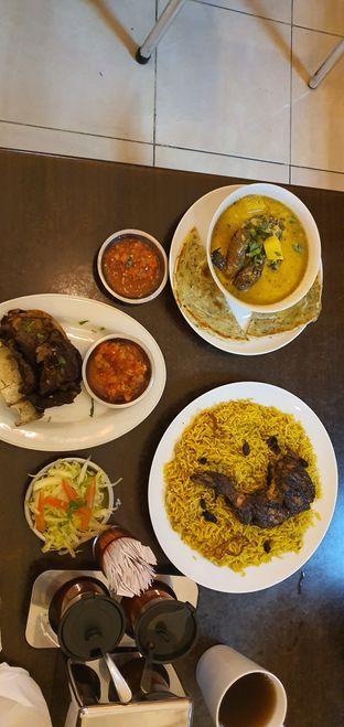 Foto review Sultan Masakan Timur Tengah oleh Cressya Cesia A 1