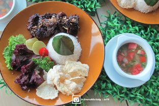 Foto 2 - Makanan di WTF (Where's Tha Food) - Fox Harris Lite Metro Indah Bandung oleh Kuliner Addict Bandung