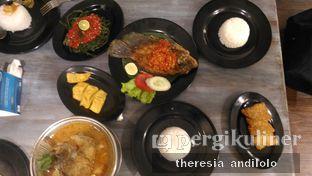 Foto 4 - Makanan di Radja Gurame oleh IG @priscscillaa