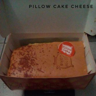 Foto Makanan di Pillow Cake