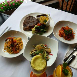 Foto 1 - Makanan di Abraco Bistro & Bar oleh Dyah Ayu Pamela