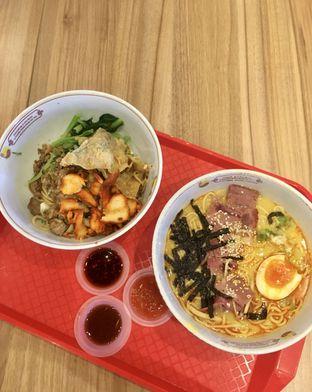 Foto 1 - Makanan di Golden Lamian oleh Prido ZH