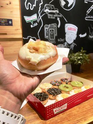 Foto 15 - Makanan di Krispy Kreme Cafe oleh Prido ZH