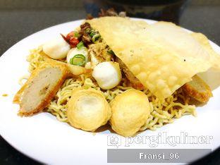 Foto 2 - Makanan di Bakmi Kepiting Pontianak 58 oleh Fransiscus