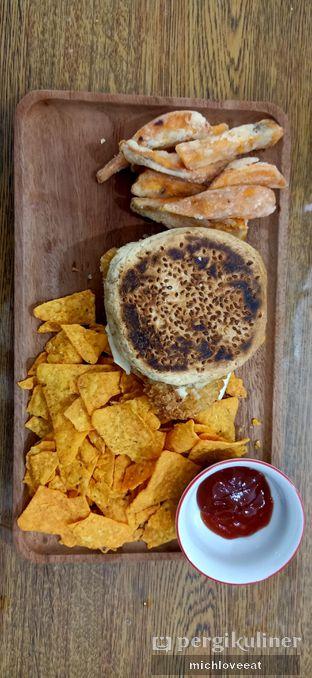Foto 2 - Makanan di YellowFit Express oleh Mich Love Eat